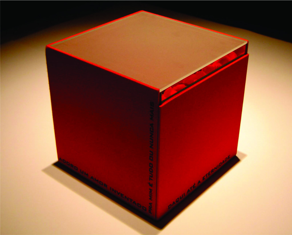 """Pandora Box"" Exhibition"
